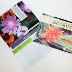 Master Gardener Wall Calendar