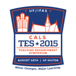 CALS Teaching Enhancement Symposium Event logo