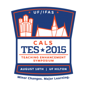 CALS Teaching Enhancement Symposium Event logo