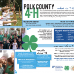 4-H poster meaning