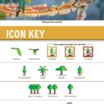 Book Design Icon Key
