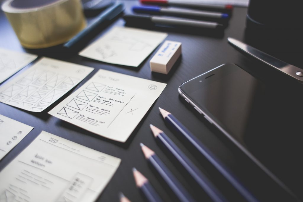 How to Be a New Client for Design Work