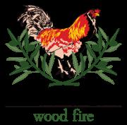 Ameraucana Wood Fire